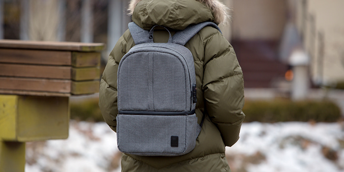 [TSL-205] Backpack M