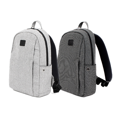 [수능맞이 할인! (11.7~22)] [METODO x TEDDY ISLAND] TSL-601 / TSL-604 mini backpack M